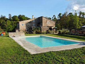 Ferienwohnung für 7 Personen (112 m²) ab 230 € in Pergine Valdarno