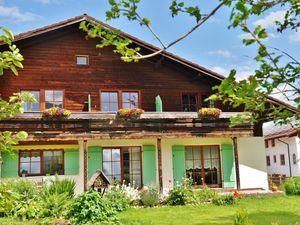 Ferienwohnung für 5 Personen (75 m²) ab 98 € in Pfronten