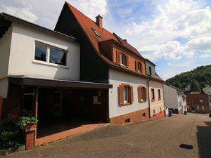 Ferienwohnung für 2 Personen (50 m²) in Pirmasens