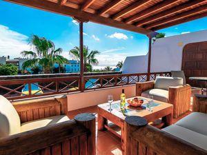 Ferienwohnung für 4 Personen (80 m²) ab 101 € in Playa Blanca
