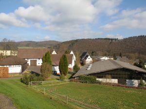 Ferienwohnung für 4 Personen (75 m²) ab 70 € in Plettenberg