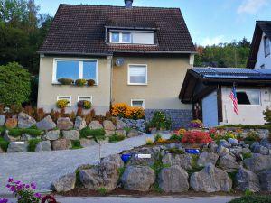 Ferienwohnung für 3 Personen (75 m²) ab 60 € in Plettenberg