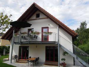 Ferienwohnung für 4 Personen (60 m²) ab 65 € in Pöcking
