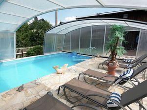 Ferienwohnung für 5 Personen (60 m²) ab 74 € in Pöhla