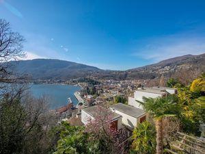 Ferienwohnung für 4 Personen (50 m²) ab 92 € in Ponte Tresa