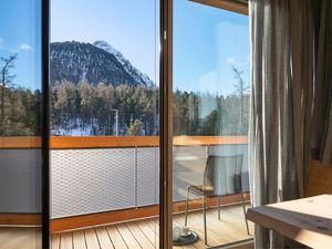Ferienwohnung für 2 Personen (69 m²) ab 300 € in Pontresina
