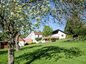 Ferienwohnung für 4 Personen (85 m²) ab 95 € in Poppenhausen