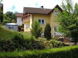 Ferienwohnung für 4 Personen (75 m²) ab 45 € in Poppenhausen