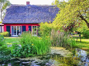 Ferienwohnung für 3 Personen (63 m²) ab 37 € in Poseritz