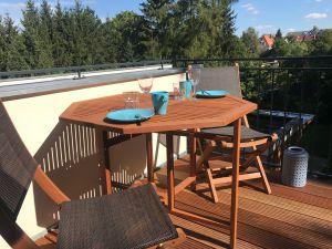 Ferienwohnung für 4 Personen (68 m²) ab 85 € in Potsdam