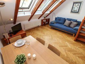 Ferienwohnung für 4 Personen (40 m²) ab 87 € in Prag