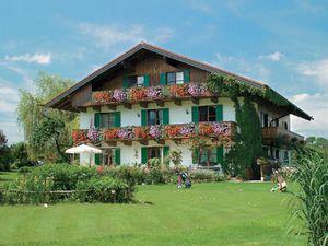 Ferienwohnung für 3 Personen (35 m²) ab 71 € in Prien Am Chiemsee