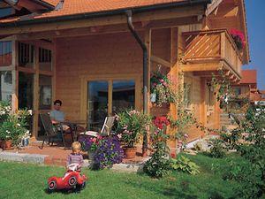 Ferienwohnung für 4 Personen (46 m²) ab 65 € in Prien Am Chiemsee