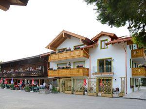 Ferienwohnung für 4 Personen (48 m²) ab 65 € in Prien Am Chiemsee
