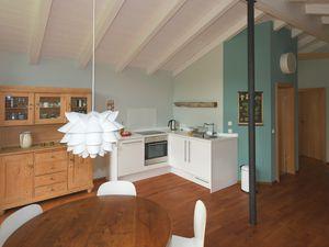 Ferienwohnung für 4 Personen (60 m²) ab 65 € in Prien Am Chiemsee