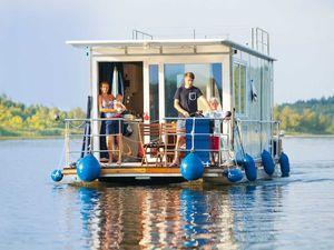 Ferienwohnung für 5 Personen (36 m²) ab 202 € in Priepert