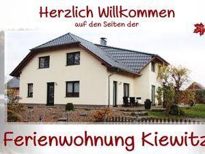 Ferienwohnung für 2 Personen (40 m²) ab 50 € in Priepert