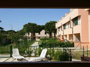 Ferienwohnung für 6 Personen (75 m²) ab 37 € in Principina A Mare