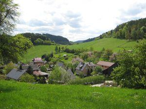 Ferienwohnung für 8 Personen (72 m²) ab 25 € in Probstzella