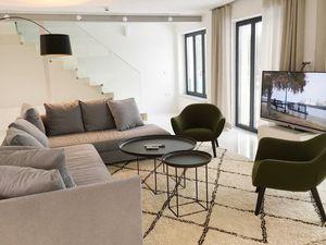 Ferienwohnung für 7 Personen (190 m²) ab 140 € in Prora Auf Rügen