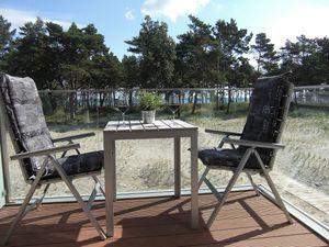 Ferienwohnung für 4 Personen (54 m²) ab 54 € in Prora Auf Rügen