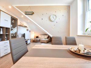 Ferienwohnung für 4 Personen (60 m²) ab 56 € in Pudagla