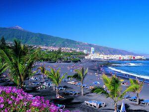 Ferienwohnung für 2 Personen (30 m²) ab 60 € in Puerto de la Cruz