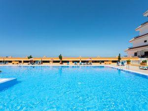 Ferienwohnung für 4 Personen (33 m²) ab 53 € in Puerto de Santiago