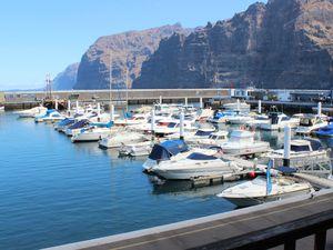 Ferienwohnung für 4 Personen (60 m²) ab 72 € in Puerto de Santiago