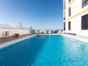 Ferienwohnung für 3 Personen (56 m²) ab 41 € in Puerto de Santiago