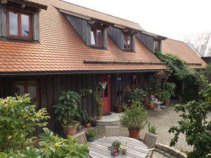 Ferienwohnung für 4 Personen (60 m²) ab 38 € in Pullenreuth