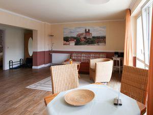 Ferienwohnung für 4 Personen (43 m²) ab 82 € in Quedlinburg