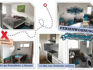Ferienwohnung für 5 Personen (65 m²) ab 90 € in Radolfzell am Bodensee