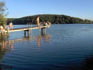 Ferienwohnung für 4 Personen (70 m²) ab 28 € in Radolfzell am Bodensee