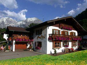 Ferienwohnung für 2 Personen (66 m²) ab 120 € in Ramsau