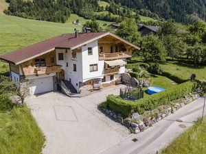 Ferienwohnung für 3 Personen (42 m²) ab 91 € in Ramsau im Zillertal