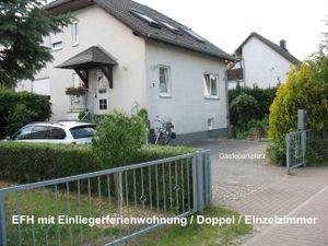 Ferienwohnung für 2 Personen (30 m²) ab 36 € in Rathenow