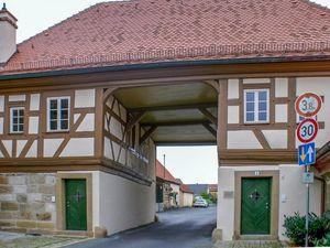 Ferienwohnung für 3 Personen (34 m²) ab 43 € in Rattelsdorf