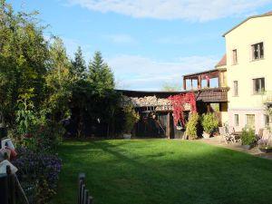 Ferienwohnung für 3 Personen (78 m²) ab 50 € in Rauda