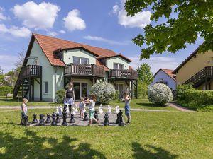 Ferienwohnung für 4 Personen (54 m²) ab 37 € in Rechlin