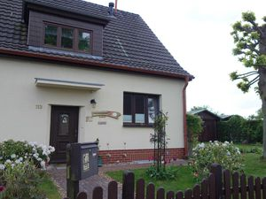 Ferienwohnung für 5 Personen (65 m²) ab 40 € in Rechlin