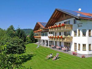 Ferienwohnung für 3 Personen (35 m²) ab 53 € in Regen
