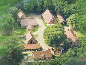 Ferienwohnung für 4 Personen (100 m²) ab 77 € in Rehlingen