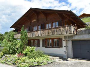 Ferienwohnung für 7 Personen (55 m²) ab 50 € in Reichenbach im Kandertal