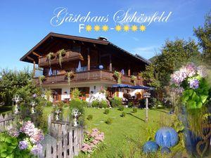 Ferienwohnung für 4 Personen (43 m²) ab 63 € in Reit im Winkl