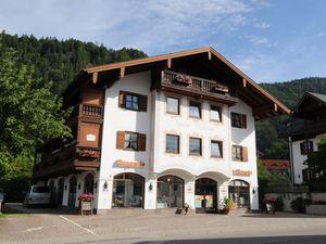 Ferienwohnung für 4 Personen (50 m²) ab 68 € in Reit im Winkl