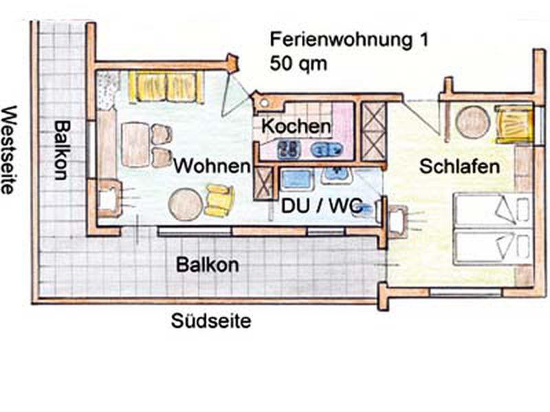 91758-Ferienwohnung-4-Reit im Winkl-800x600-2