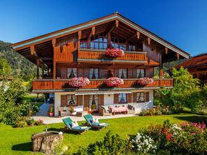 Ferienwohnung für 3 Personen (42 m²) ab 49 € in Reit im Winkl