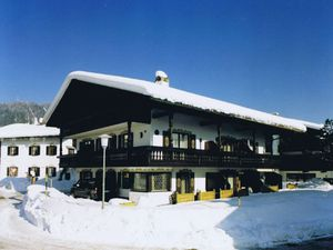 Ferienwohnung für 2 Personen (27 m²) ab 40 € in Reit im Winkl