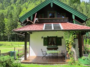 Ferienwohnung für 6 Personen (105 m²) ab 135 € in Reit im Winkl